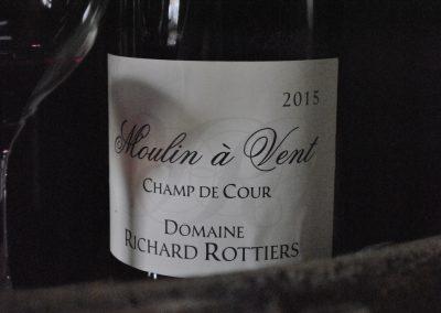 Domaine Richard Rottiers