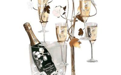 Vin och Champagnekylare